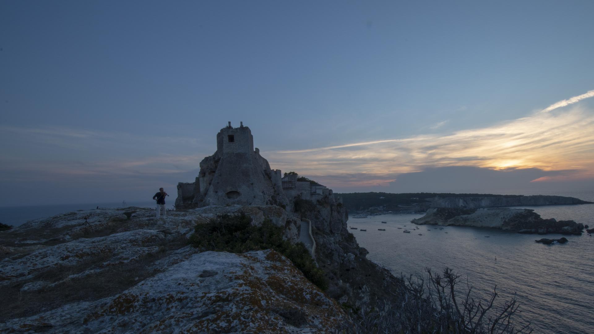 Tremiti Islands - Photo By Fabio Silvestri